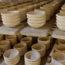 Gestión de las operaciones y procesos de conformado de productos cerámicos en semiseco: prensado